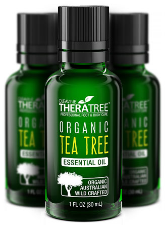 Sprouts tea tree oil